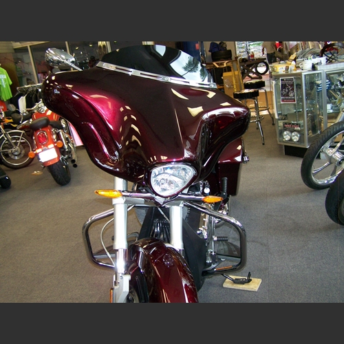 Brake Pads And Rotors Prices >> MeanCycles   FAIRING FOR VICTORY CROSSROADS WITH JVC ...