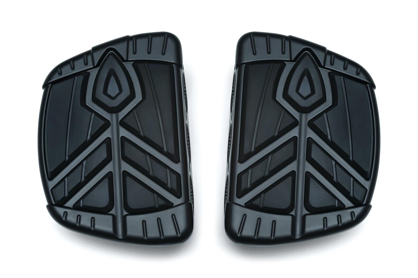 Kuryakyn Rear Premium Mini Floor Boards Victory ALL Magnum Models