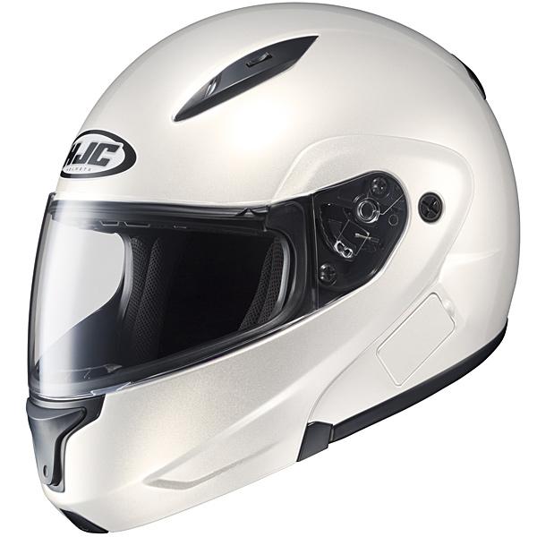 meancycles hjc cl max ii modular helmet metallics part. Black Bedroom Furniture Sets. Home Design Ideas