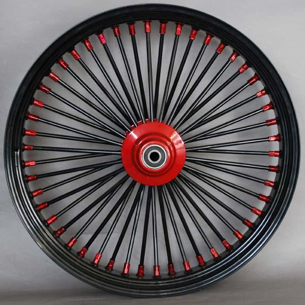 Meancycles Spoke Custom Wheels Any Size Any Color