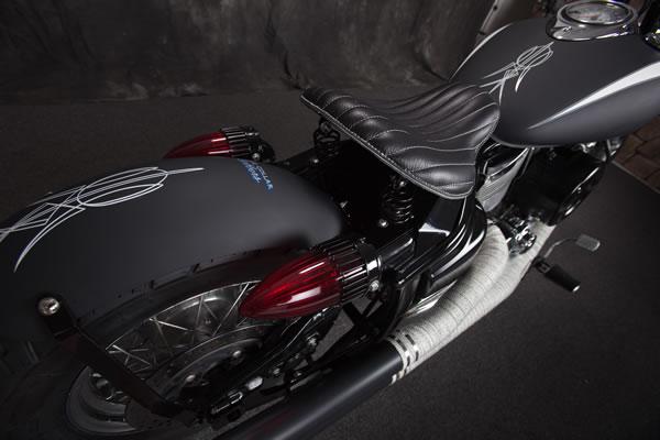 Yamaha Vstar Brake Return Spring