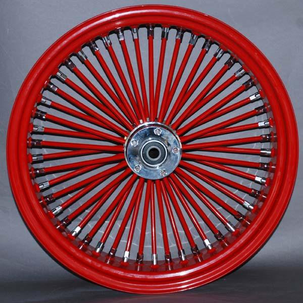 Meancycles Spoke Custom Wheels Any Size Any Color Part No