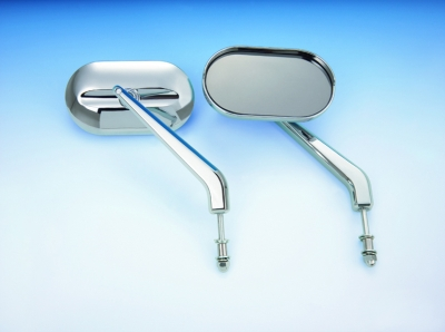 meancycles oval mirrors for yamaha