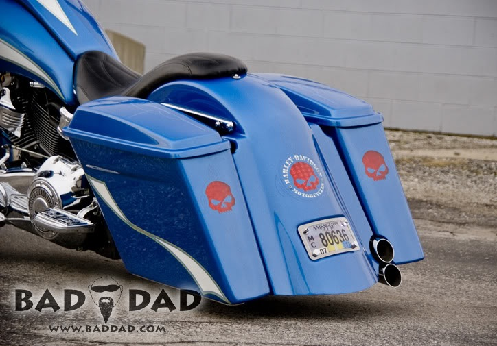 Brake Pads And Rotors Prices >> MeanCycles   200 SUMMIT FENDER W/ RECESS FOR HARLEY ...