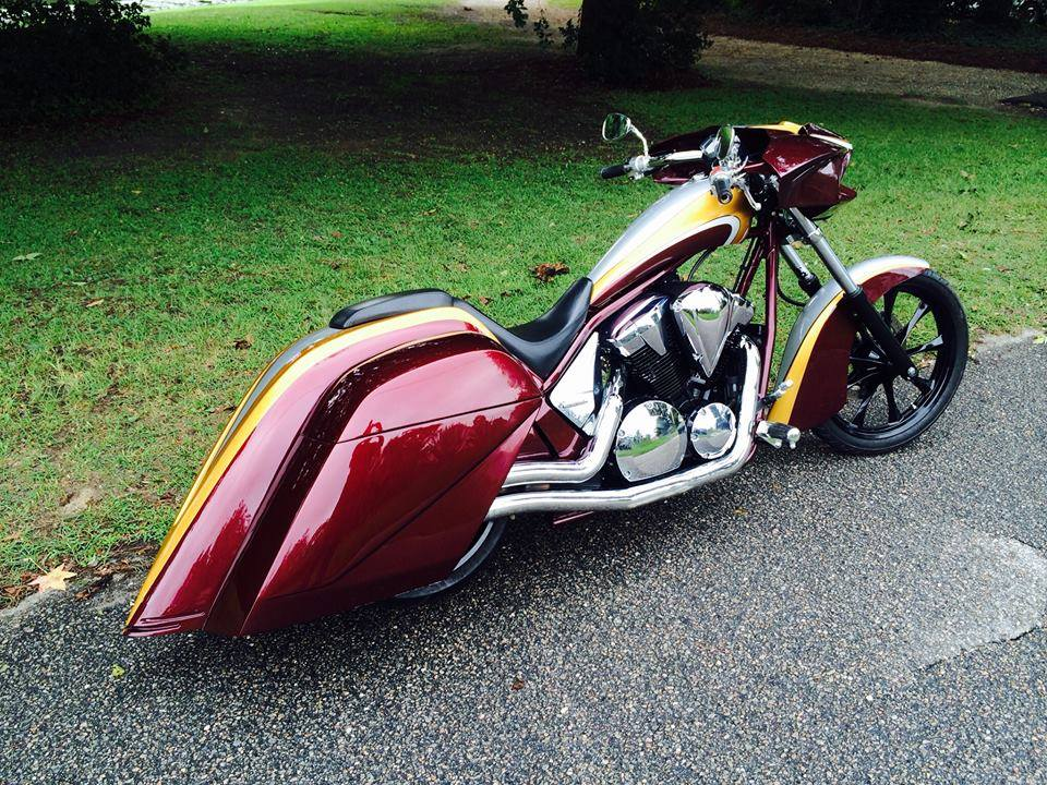 v star 1300 batwing fairing with Honda Fury Custom Parts on 172163960354 besides 2008 Yamaha V Star 1300 Tourer 122920717 additionally QuickDetachableFairingwithGPS 20photo in addition Honda Fury Custom Parts likewise 31312 2009 Yamaha Xvs1300 Tourer V Star 285247.