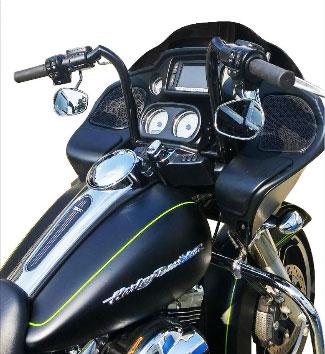 "Brake Pads And Rotors Prices >> MeanCycles   14"" MONKEY MAYHEM MINI CUSTOM APE HANGER ..."