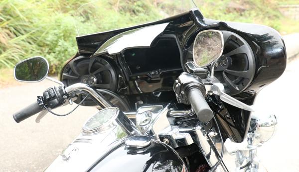 Replacement Fairings Kawasaki
