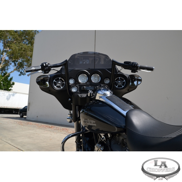 Windshield Replacement Cost >> MeanCycles | 13 INCH BLACK PRIME APES FOR BIKES W/ FAIRING ...