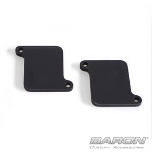 MeanCycles | BLOCK OFF PLATES - Part No: BA-2571-00