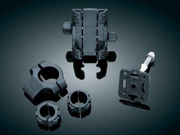 Meancycles Tech Connect Device Mounting Systems For
