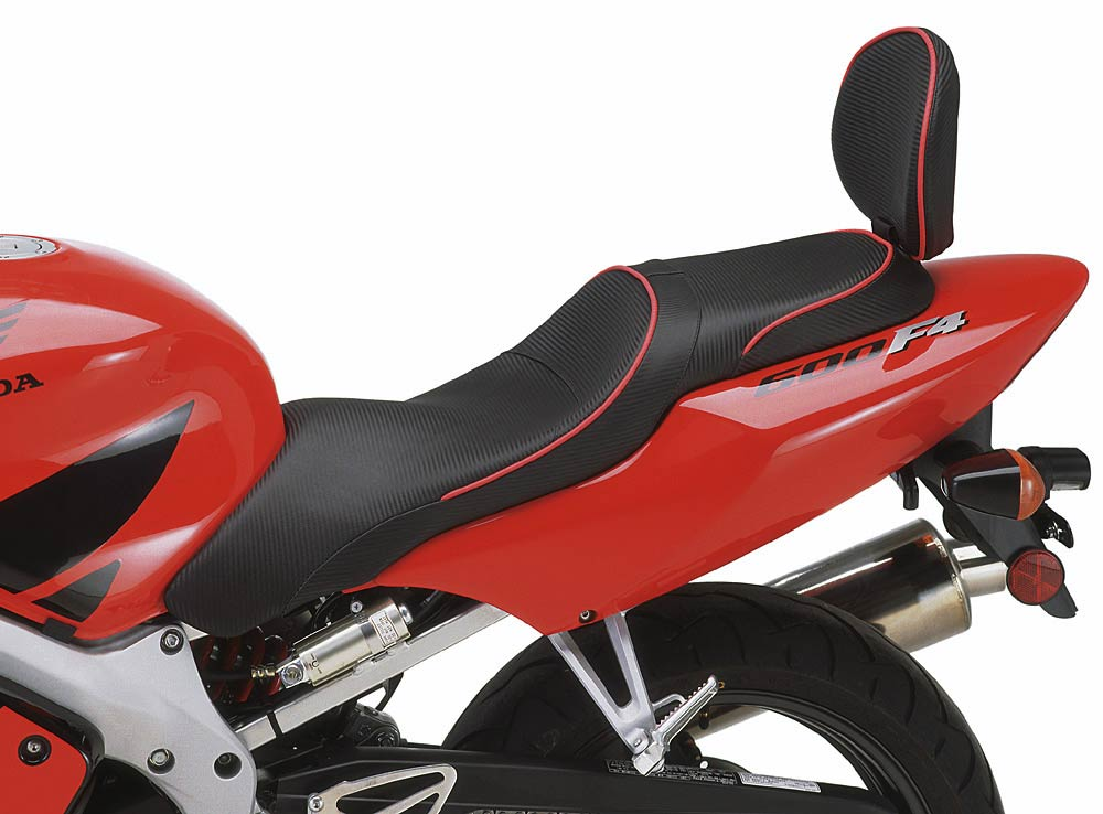 MeanCycles | STANDARD BACKREST FOR CORBIN SEATS - Part No ...